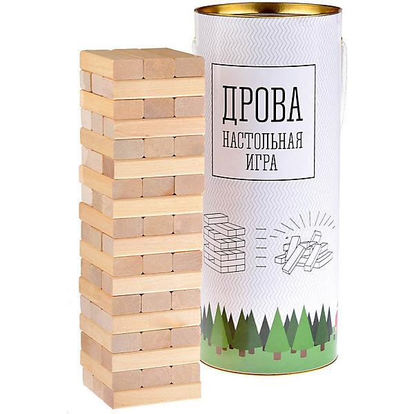 Купить Настольная игра Дрова , Магеллан, Россия, Унисекс