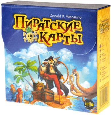 Настольная игра Пиратские карты , Магеллан