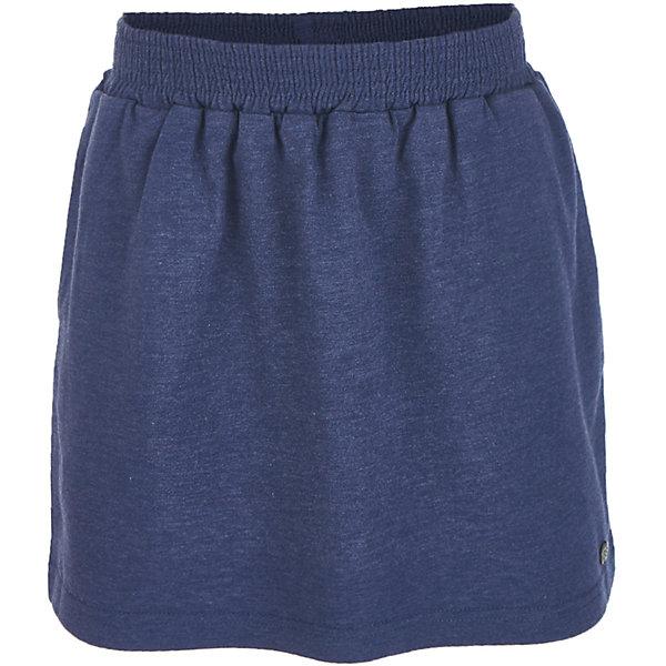 Юбка Button Blue для девочкиЮбки<br>Характеристики товара:<br><br>• цвет: синий;<br>• состав: 95% хлопок, 5% эластан;<br>• сезон: демисезон;<br>• особенности: однотонная;<br>• трапециевидный силуэт;<br>• талия на резинке;<br>• ткань: футер;<br>• страна бренда: Россия;<br>• страна изготовитель: Китай.<br><br>Юбка на резинке для девочки. Однотонная юбка трапециевидного силуэта подойдет на каждый день. Мягкая ткань футер.<br><br>Юбку Button Blue (Баттон Блю) можно купить в нашем интернет-магазине.<br>Ширина мм: 207; Глубина мм: 10; Высота мм: 189; Вес г: 183; Цвет: темно-синий; Возраст от месяцев: 24; Возраст до месяцев: 36; Пол: Женский; Возраст: Детский; Размер: 98,146,140,134,128,122,116,110,104,158,152; SKU: 7037701;