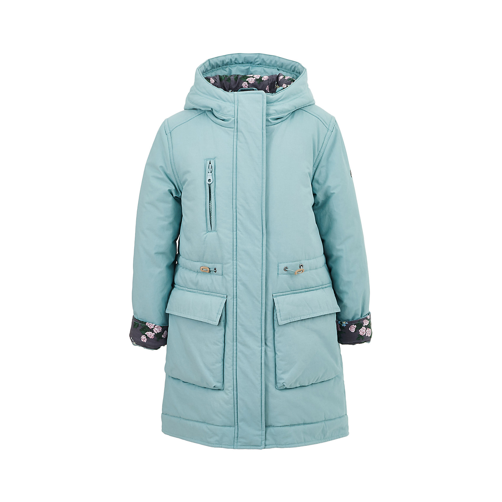 Полупальто BUTTON BLUE для девочкиВерхняя одежда<br>Полупальто BUTTON BLUE для девочки<br>Стильное полупальто для девочек - залог хорошего настроения в ненастный осенний день! Классное детское полупальто по оптимальной цене принесет удовольствие от покупки! К тому же, недорогое пальто - не значит скучное! Красивый цвет, модный силуэт, крупные функциональные детали обеспечивают пальто прекрасный внешний вид! Утяжка по линии талии создает надежную защиту от ветра. Если Вы хотите купить осеннее полупальто и не сомневаться в его качестве и комфорте, детское полупальто от Button Blue - отличный  вариант!<br>Состав:<br>60% хлопок 40% нейлон Подкладка: 100% хлопок/100% полиэстер  Утеплитель 100% полиэстер<br><br>Ширина мм: 356<br>Глубина мм: 10<br>Высота мм: 245<br>Вес г: 519<br>Цвет: голубой<br>Возраст от месяцев: 120<br>Возраст до месяцев: 132<br>Пол: Женский<br>Возраст: Детский<br>Размер: 146,98,104,110,116,122,128,134,140<br>SKU: 7037865