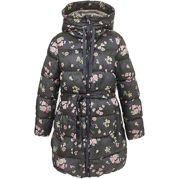 Полупальто Button Blue для девочкиВерхняя одежда<br>Характеристики товара:<br><br><br>• цвет: темно-серый принт;<br>• состав: 55% полиэстер, 45% нейлон;<br>• подкладка: 100% хлопок, 100% полиэстер;<br>• утеплитель: 100% полиэстер;<br>• сезон: демисезон;<br>• температурный режим: от +7 до -10С;<br>• застежка: молния по всей длине;<br>• защита подбородка от защемления;<br>• дополнительная планка на кнопках;<br>• капюшон не отстегивается;<br>• внутренняя часть капюшона: мягкий теплый флис;<br>• эластичные манжеты рукавов;<br>• съемный дополнительный пояс;<br>• два кармана на молнии;<br>• страна бренда: Россия;<br>• страна изготовитель: Китай.<br><br><br>Демисезонное полупальто с капюшоном для девочки. Полупальто застегивается на молнию с защитой подбородка от защемления. Полупальто с дополнительным поясом, который можно снять. Внутренняя часть капюшона выполнена из мягкого теплого флиса.<br><br><br>Полупальто Button Blue (Баттон Блю) можно купить в нашем интернет-магазине.<br>Ширина мм: 356; Глубина мм: 10; Высота мм: 245; Вес г: 519; Цвет: темно-серый; Возраст от месяцев: 24; Возраст до месяцев: 36; Пол: Женский; Возраст: Детский; Размер: 98,158,152,146,140,134,128,122,116,110,104; SKU: 7037921;