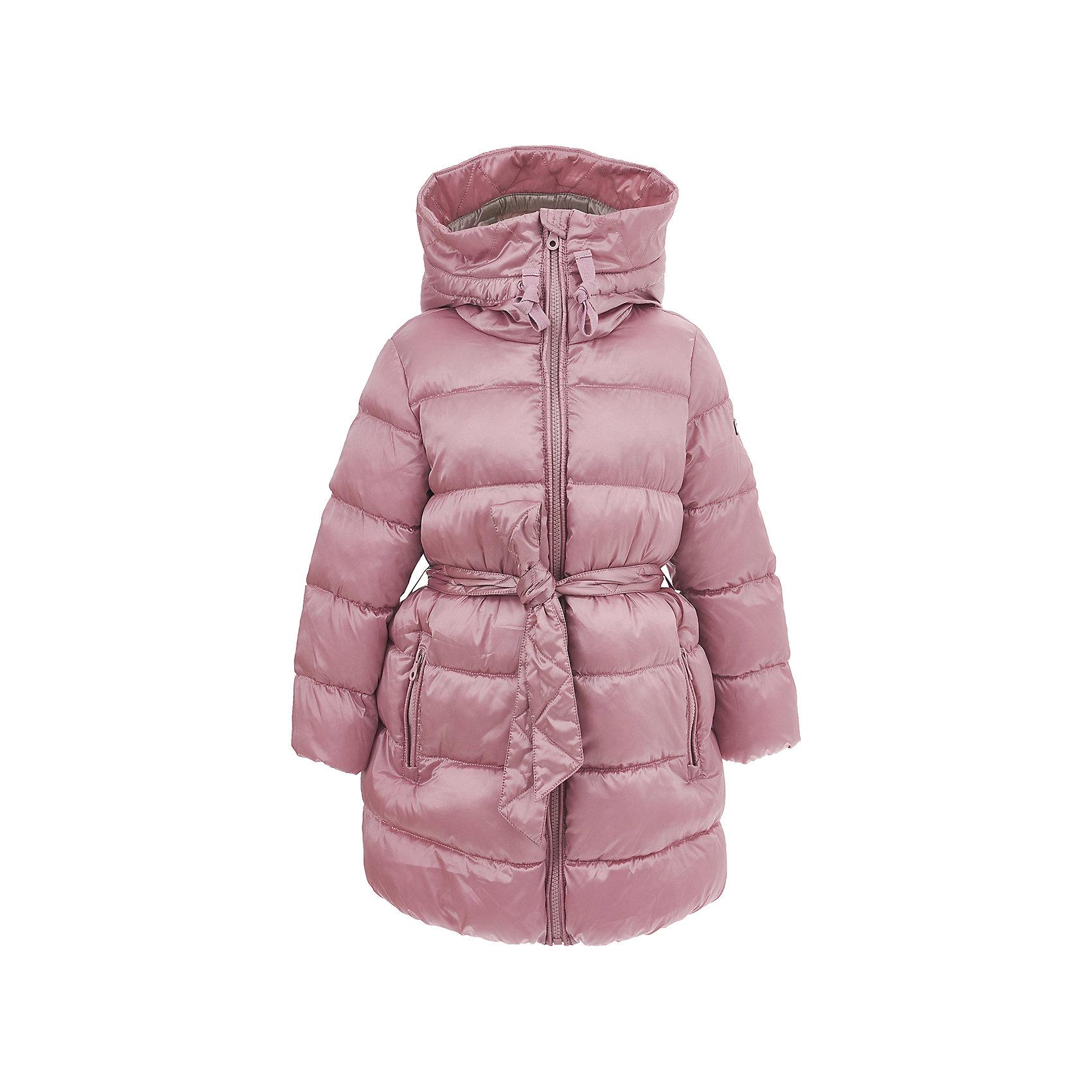 Полупальто BUTTON BLUE для девочкиВерхняя одежда<br>Полупальто BUTTON BLUE для девочки<br>В преддверии осенней сырости и холодов главная задача родителей - купить детское пальто или хорошую куртку! Всех, кто хочет купить пальто недорого, часто ожидает разочарование... Но если вы формируете функциональный детский гардероб от Button Blue, вам это не грозит! Прекрасное демисезонное пальто для девочки от Button Blue - залог хорошего настроения в холодный осенний день! Лаконичный дизайн, модный цвет, комфортная форма, оптимальная длина делают пальто стильным, привлекательным и удобным в повседневной носке.<br>Состав:<br>тк. верха:   55%полиэстер 45% нейлон,  Подкладка: 100% хлопок/100% полиэстер                                                           Утеплитель: 100% полиэстер( fake down )<br><br>Ширина мм: 356<br>Глубина мм: 10<br>Высота мм: 245<br>Вес г: 519<br>Цвет: розовый<br>Возраст от месяцев: 144<br>Возраст до месяцев: 156<br>Пол: Женский<br>Возраст: Детский<br>Размер: 158,98,104,110,116,122,128,134,140,146,152<br>SKU: 7037933