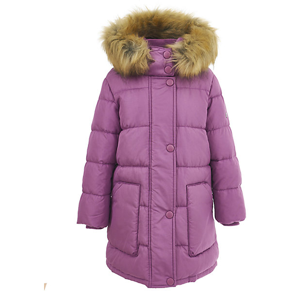 Полупальто Button Blue для девочкиВерхняя одежда<br>Характеристики товара:<br><br>• цвет: сиреневый;<br>• состав: 100% полиэстер;<br>• подкладка: 100% хлопок, 100% полиэстер;<br>• утеплитель: 100% полиэстер;<br>• сезон: зима;<br>• температурный режим: от 0 до -25С;<br>• застежка: молния по всей длине;<br>• защита подбородка от защемления;<br>• дополнительная планка на кнопках;<br>• капюшон не отстегивается;<br>• искусственный мех на капюшоне;<br>• внутренняя регулировка обхвата талии;<br>• эластичные манжеты рукавов;<br>• высокий трикотажный воротник;<br>• два кармана;<br>• страна бренда: Россия;<br>• страна изготовитель: Китай.<br><br>Зимнее пальто с капюшоном для девочки. Пальто застегивается на молнию с защитой подбородка от защемления. Капюшон отделан искусственным мехом. Воротник – это мягкий, эластичный и теплый трикотаж. Имеется внутренняя регулировка обхвата талии.<br><br>Пальто Button Blue (Баттон Блю) можно купить в нашем интернет-магазине.<br><br>Ширина мм: 356<br>Глубина мм: 10<br>Высота мм: 245<br>Вес г: 519<br>Цвет: лиловый<br>Возраст от месяцев: 24<br>Возраст до месяцев: 36<br>Пол: Женский<br>Возраст: Детский<br>Размер: 98,158,152,146,140,134,128,122,116,110,104<br>SKU: 7037993