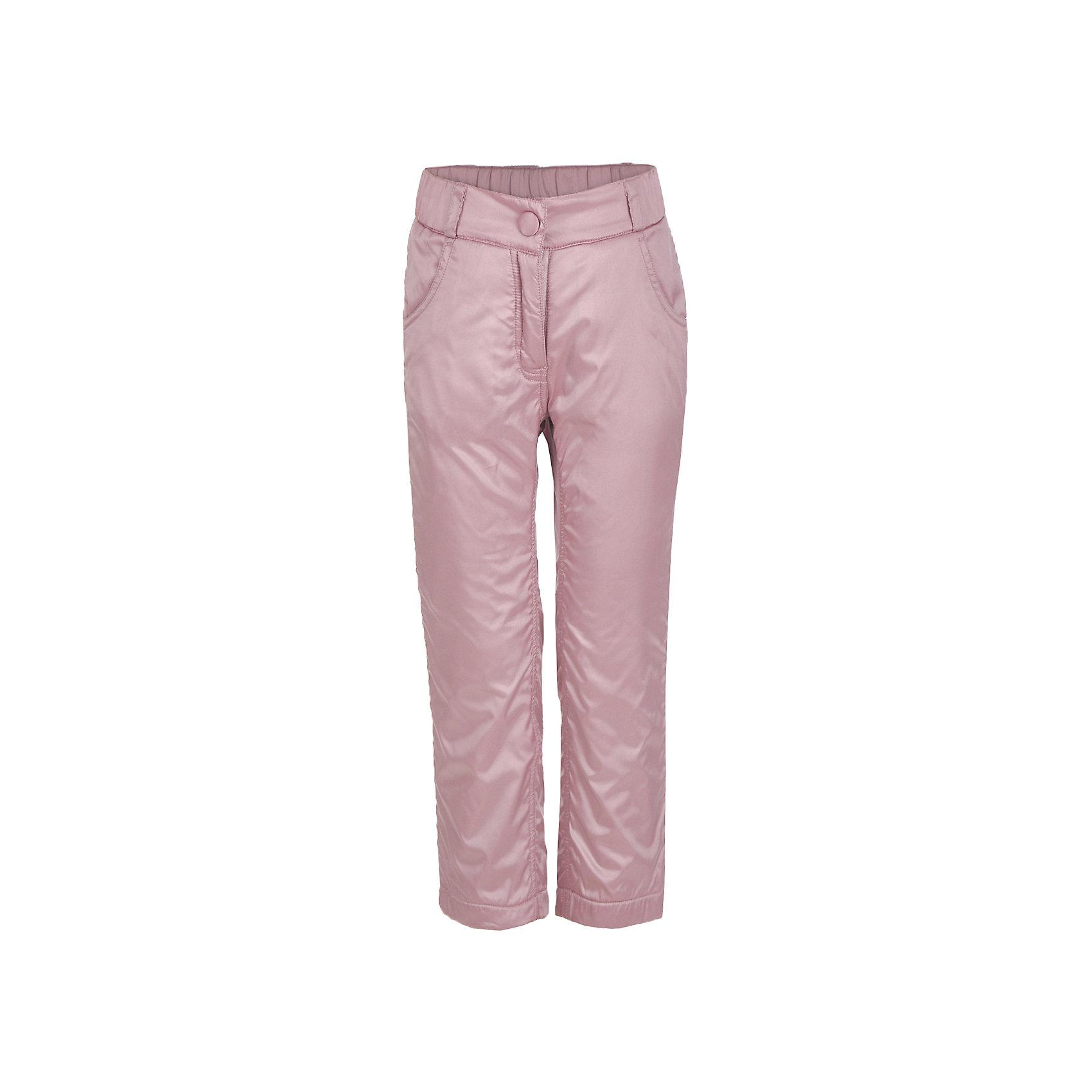 Брюки BUTTON BLUE для девочкиВерхняя одежда<br>Брюки BUTTON BLUE для девочки<br>Плащевые брюки на подкладке из флиса – основа осеннего прогулочного гардероба ребенка. Они защитят ребенка от промокания в сырую и дождливую погоду, подарив уют. Чтобы проводить время на свежем воздухе с пользой и с удовольствием для ребенка, вам стоит купить детские брюки на флисе. Простые, надежные, практичные брюки сделают каждый день ребенка комфортным.<br>Состав:<br>тк. верха:     55%полиэстер 45% нейлон,                           подкл.:   100%полиэстер (флис),<br><br>Ширина мм: 215<br>Глубина мм: 88<br>Высота мм: 191<br>Вес г: 336<br>Цвет: розовый<br>Возраст от месяцев: 24<br>Возраст до месяцев: 36<br>Пол: Женский<br>Возраст: Детский<br>Размер: 98,134,104,110,116,122,128<br>SKU: 7038017