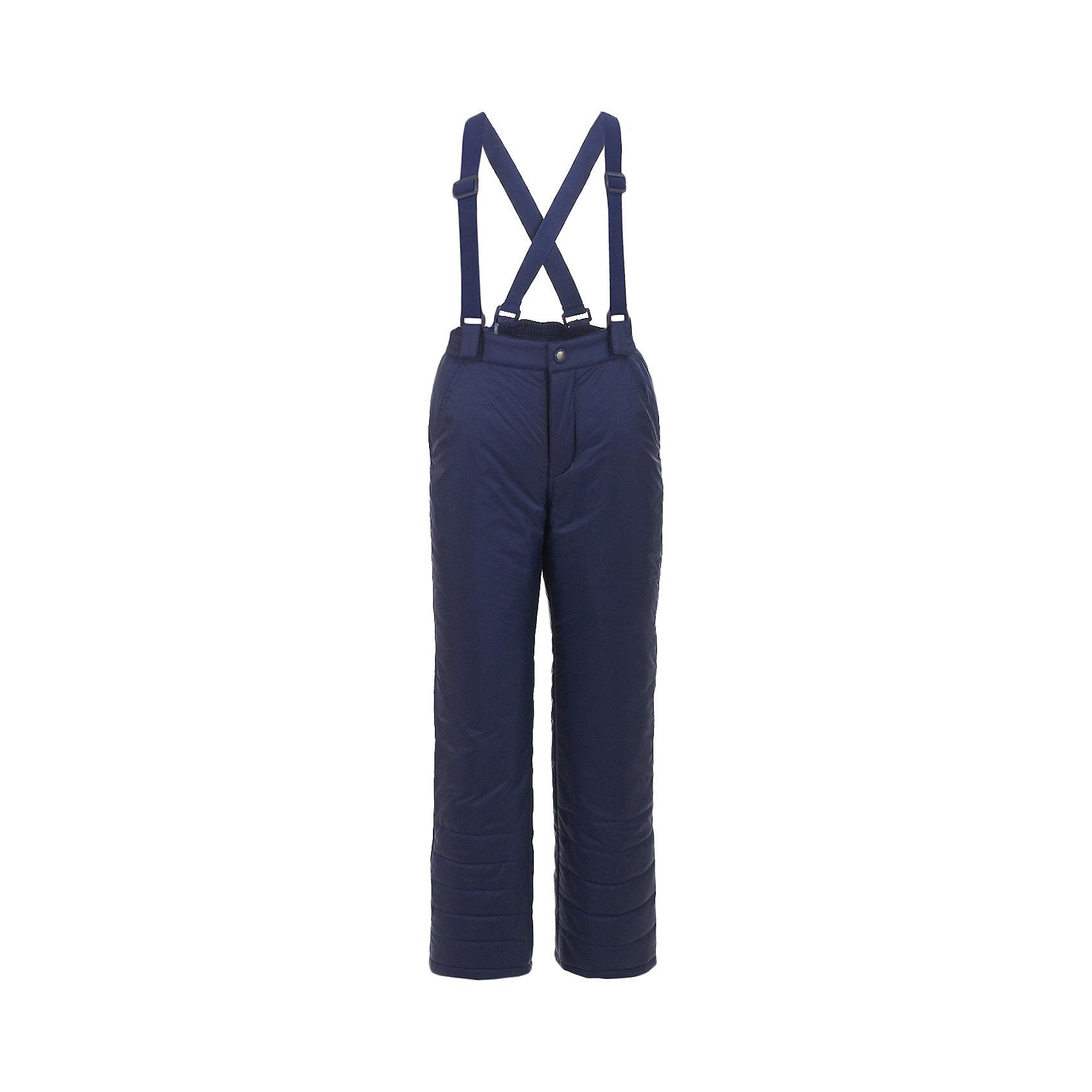 Брюки BUTTON BLUE для мальчикаВерхняя одежда<br>Брюки BUTTON BLUE для мальчика<br>Плащевые брюки на синтепоне – основа зимнего прогулочного гардероба ребенка. Основная задача этого изделия - сохранение тепла и эти брюки с ней справятся наилучшим образом. Чтобы проводить время на свежем воздухе с пользой и с удовольствием для ребенка, вам стоит купить детские брюки на синтепоне. Простые,  надежные, практичные брюки сделают каждый день ребенка уютным и комфортным.<br>Состав:<br>тк. верха:                        100%полиэстер,                           подкл.:               100%полиэстер, утепл.:         100%полиэстер<br><br>Ширина мм: 215<br>Глубина мм: 88<br>Высота мм: 191<br>Вес г: 336<br>Цвет: темно-синий<br>Возраст от месяцев: 24<br>Возраст до месяцев: 36<br>Пол: Мужской<br>Возраст: Детский<br>Размер: 98,158,152,146,140,134,128,122,116,110,104<br>SKU: 7039012