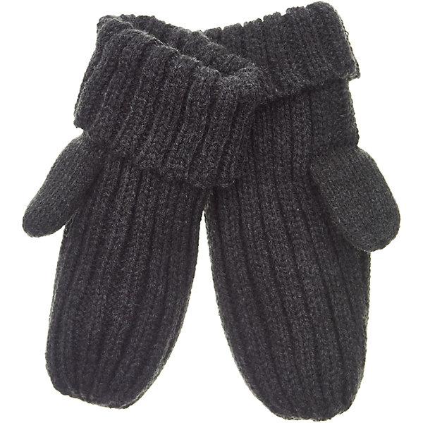 Варежки Button Blue для мальчикаВерхняя одежда<br>Характеристики товара:<br><br>• цвет: темно-серый;<br>• состав: 100% акрил;<br>• подкладка: 100% полиэстер, флис;<br>• без дополнительного утепления;<br>• сезон: зима;<br>• температурный режим: от +5 до -20С;<br>• особенности: вязаные, на подкладке;<br>• страна бренда: Россия;<br>• страна изготовитель: Китай.<br><br>Вязаные варежки для мальчика. Зимние варежки на флисовой подкладке защитят от ветра и холода.<br><br>Варежки Button Blue (Баттон Блю) можно купить в нашем интернет-магазине.<br><br>Ширина мм: 162<br>Глубина мм: 171<br>Высота мм: 55<br>Вес г: 119<br>Цвет: темно-серый<br>Возраст от месяцев: 24<br>Возраст до месяцев: 36<br>Пол: Мужской<br>Возраст: Детский<br>Размер: 12,18,16,14<br>SKU: 7039123