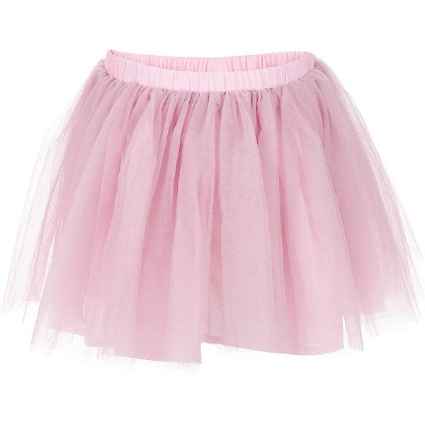 Юбка Button Blue для девочкиЮбки<br>Характеристики товара:<br><br>• цвет: розовый;<br>• состав: 100% полиэстер;<br>• подкладка: 100% хлопок;<br>• сезон: круглый год, лето;<br>• особенности: нарядная, на подкладке, на резинке, пышная;<br>• юбка на резинке;<br>• пышная юбка;<br>• юбка на подкладке;<br>• в небольшую складку;<br>• страна бренда: Россия;<br>• страна изготовитель: Китай.<br><br>Нарядная юбка для девочки. Белая юбка на резинке. Однотонная юбка на подкладке из хлопка. Сверху отделана прозрачной сеткой.<br><br>Юбку Button Blue (Баттон Блю) можно купить в нашем интернет-магазине.<br><br>Ширина мм: 207<br>Глубина мм: 10<br>Высота мм: 189<br>Вес г: 183<br>Цвет: розовый<br>Возраст от месяцев: 144<br>Возраст до месяцев: 156<br>Пол: Женский<br>Возраст: Детский<br>Размер: 158,98,104,110,116,122,128,134,140,146,152<br>SKU: 7039229