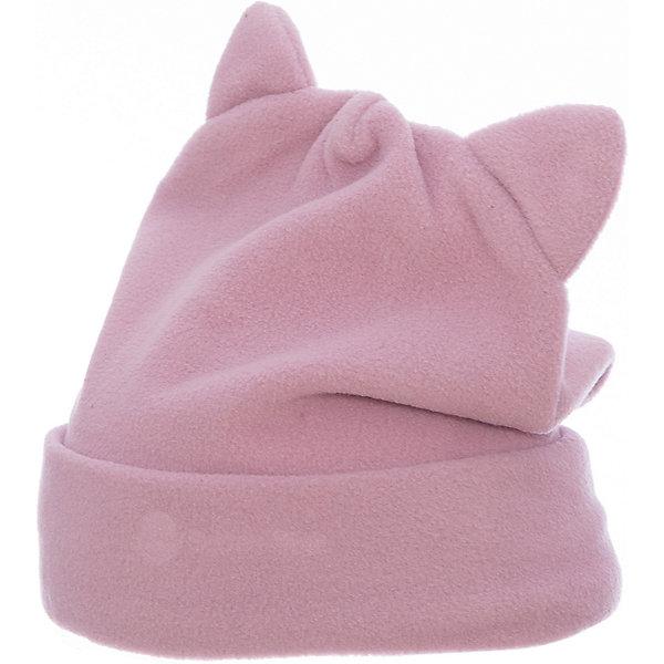 Флисовая шапка Button Blue для девочкиГоловные уборы<br>Характеристики товара:<br><br>• цвет: розовый;<br>• состав: 100% полиэстер, флис;<br>• подкладка: 95% хлопок, 5% эластан;<br>• сезон: демисезон;<br>• температурный режим: от +10 до 0;<br>• сплошная трикотажная подкладка;<br>• забавные декоративные ушки;<br>• страна бренда: Россия;<br>• страна изготовитель: Китай.<br><br>Флисовая шапка без завязок для девочки. Шапка с забавными декоративными ушками.<br><br>Шапку Button Blue (Баттон Блю) можно купить в нашем интернет-магазине.<br><br>Ширина мм: 89<br>Глубина мм: 117<br>Высота мм: 44<br>Вес г: 155<br>Цвет: розовый<br>Возраст от месяцев: 24<br>Возраст до месяцев: 36<br>Пол: Женский<br>Возраст: Детский<br>Размер: 50,56,54,52<br>SKU: 7039526