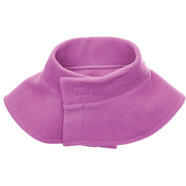 Флисовая манишка Button Blue для девочкиШарфы, платки<br>Характеристики товара:<br><br>• цвет: фиолетовый;<br>• состав: 100% полиэстер, флис;<br>• облегченный вариант: без подкладки;<br>• сезон: демисезон, зима;<br>• температурный режим: от +10 до -20;<br>• застежка: липучка сзади;<br>• страна бренда: Россия;<br>• страна изготовитель: Китай.<br><br>Флисовая манишка на липучке для девочки. Манишка застегивается сзади на безопасную липучку, не раздражающую нежную кожу ребенка.<br><br>Манишку Button Blue (Баттон Блю) можно купить в нашем интернет-магазине.<br><br>Ширина мм: 88<br>Глубина мм: 155<br>Высота мм: 26<br>Вес г: 106<br>Цвет: розовый<br>Возраст от месяцев: 60<br>Возраст до месяцев: 168<br>Пол: Женский<br>Возраст: Детский<br>Размер: one size<br>SKU: 7039548