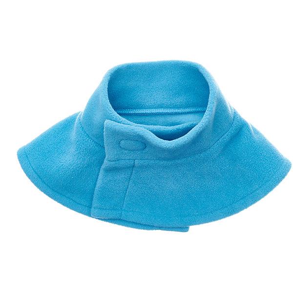 Флисовая манишка Button Blue для мальчикаШарфы, платки<br>Характеристики товара:<br><br>• цвет: голубой;<br>• состав: 100% полиэстер, флис;<br>• облегченный вариант: без подкладки;<br>• сезон: демисезон, зима;<br>• температурный режим: от +10 до -20;<br>• застежка: липучка сзади;<br>• страна бренда: Россия;<br>• страна изготовитель: Китай.<br><br>Флисовая манишка на липучке для мальчика. Манишка застегивается сзади на безопасную липучку, не раздражающую нежную кожу ребенка.<br><br>Манишку Button Blue (Баттон Блю) можно купить в нашем интернет-магазине.<br><br>Ширина мм: 88<br>Глубина мм: 155<br>Высота мм: 26<br>Вес г: 106<br>Цвет: бирюзовый<br>Возраст от месяцев: 60<br>Возраст до месяцев: 168<br>Пол: Мужской<br>Возраст: Детский<br>Размер: one size<br>SKU: 7039662