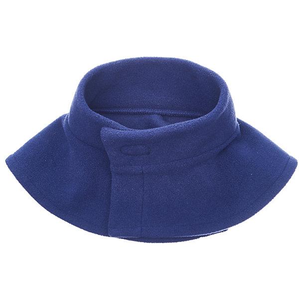 Флисовая манишка Button Blue для мальчика