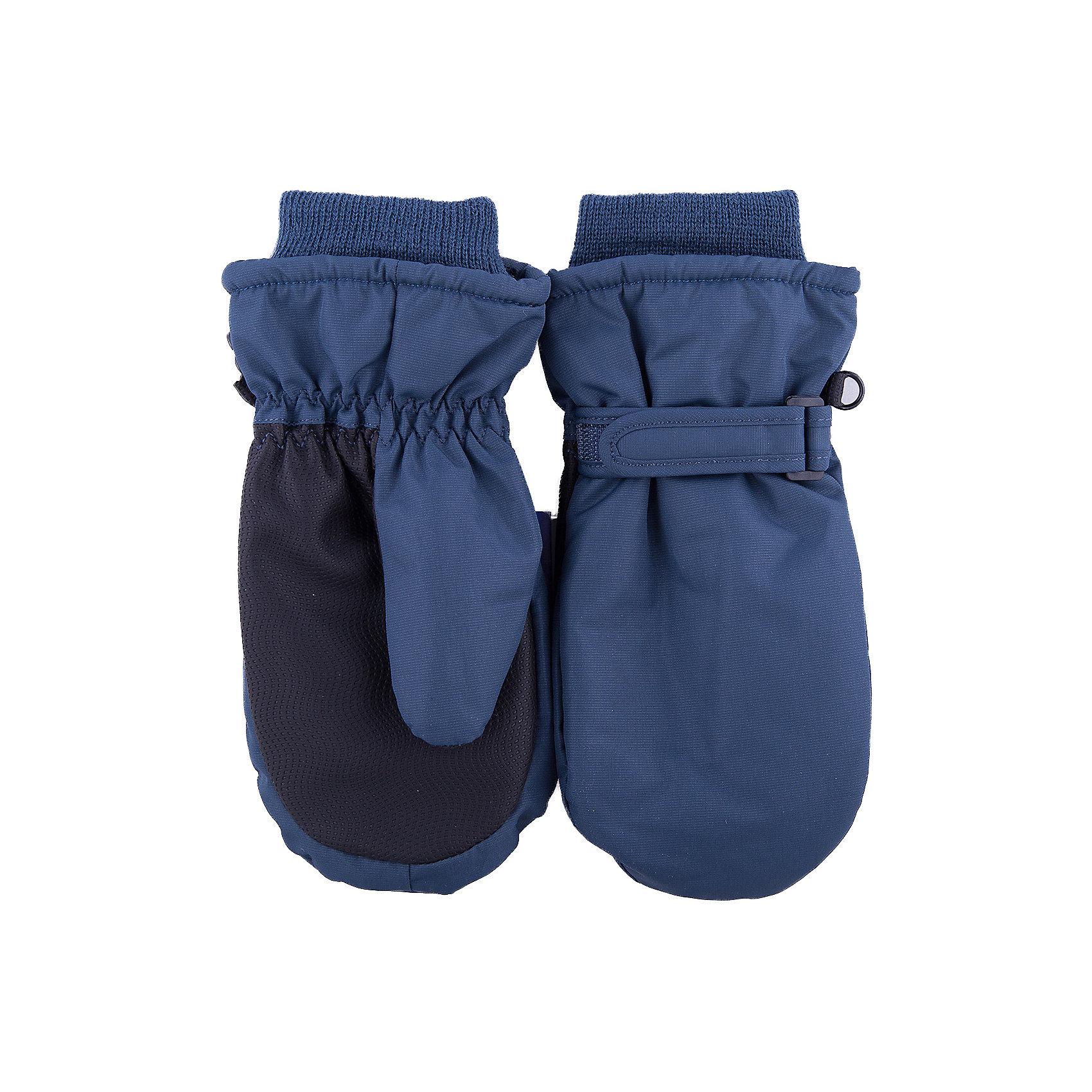 Варежки BUTTON BLUEПерчатки, варежки<br>Варежки BUTTON BLUE <br>Подбирая зимний функциональный гардероб для ребенка, не забудьте купить варежки из плащевки, ведь они - незаменимая вещь для прогулок в морозные дни! Непромокаемая плащевка, утяжка от продувания, протектор для прочности и износостойкости изделия позволят гулять в любую погоду, гарантируя тепло, уют и комфорт.<br>Состав:<br>тк. верха:                        100%полиэстер,                           подкл.:               100%полиэстер, утепл.:         100%полиэстер<br><br>Ширина мм: 162<br>Глубина мм: 171<br>Высота мм: 55<br>Вес г: 119<br>Цвет: серый<br>Возраст от месяцев: 84<br>Возраст до месяцев: 96<br>Пол: Унисекс<br>Возраст: Детский<br>Размер: 18,12,14,16<br>SKU: 7039714