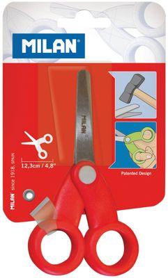 Ножницы детские 12,3 см Milan фото-1
