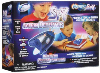 - Шпионский детектор движия Eastcolight