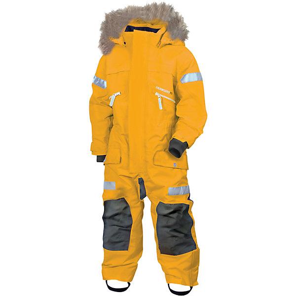 Комбинезон THERON DIDRIKSONSВерхняя одежда<br>Характеристики товара:<br><br>• цвет: оранжевый;<br>• состав ткани: 100% полиамид;<br>• подкладка: 100% полиэстер;<br>• утеплитель: 100% полиэстер, 180 гр/м2;<br>• сезон: зима;<br>• мембранное покрытие;<br>• температурный режим: от +5 до -25С;<br>• водонепроницаемость: 5000 мм;<br>• воздухопроницаемость: 4000 г/м2;<br>• застежка: молния с защитой подбородка;<br>• съемный капюшон на кнопках;<br>• съемный искусственный мех на капюшоне;<br>• регулируемый капюшон, талия, рукава и ширина штанин;<br>• внутренние эластичные манжеты с отверстием для большого пальца;<br>• внутренние гетры;<br>• петли для варежек;<br>• регулируемые резинки для ботинок;<br>• дополнительная планка на липучках;<br>• усиленные вставки на коленях;<br>• конструкция позволяет увеличить длину рукава и штанин на один размер;<br>• светоотражающие детали;<br>• страна бренда: Швеция<br>• страна изготовитель: Китай<br><br>Комбинезон из непромокаемой и непродуваемой мембранной ткани с утеплителем (180 г/м2). Проклеенные швы и дополнительная пропитка обеспечивают максимальную защиту от внешней влаги и ветра. Модель растет вместе с ребенком: специальный крой позволяет при необходимости увеличить длину рукава и штанин на один размер. Комфортный и надежный комбинезон защитит вашего ребенка в самую ненастную и холодную погоду.<br><br>Комбинезон Didriksons (Дидриксонс) можно купить в нашем интернет-магазине.<br>Ширина мм: 356; Глубина мм: 10; Высота мм: 245; Вес г: 519; Цвет: оранжевый; Возраст от месяцев: 18; Возраст до месяцев: 24; Пол: Унисекс; Возраст: Детский; Размер: 90,140,100,110,120,130; SKU: 7044633;