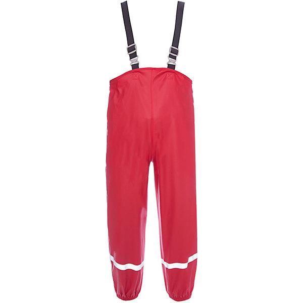 Брюки PLASKEMAN DIDRIKSONS1913 для мальчикаВерхняя одежда<br>Характеристики товара:<br><br>• цвет: красный<br>• состав ткани: 100% полиуретан<br>• подкладка: 100% полиэстер (трикотаж)<br>• утеплитель: нет<br>• сезон: демисезон<br>• температурный режим: от +5 до +15<br>• влагонепроницаемость: 8000 мм <br>• все швы проклеены<br>• непродуваемые<br>• штрипки<br>• фиксированные лямки <br>• страна бренда: Швеция<br>• страна изготовитель: Китай<br><br>Непромокаемые брюки для ребенка отличаются стильным дизайном. Простые в уходе брюки Didriksons для мальчика сделаны из легкого, но плотного материала. Материал брюк обеспечит защиту от грязи, влаги и ветра. Подкладка детских брюк для дождливой погоды приятная на ощупь. <br><br>Брюки для мальчика Plaskeman Didriksons (Дидриксонс) можно купить в нашем интернет-магазине.<br>Ширина мм: 215; Глубина мм: 88; Высота мм: 191; Вес г: 336; Цвет: красный; Возраст от месяцев: 6; Возраст до месяцев: 12; Пол: Мужской; Возраст: Детский; Размер: 70,140,130,120,110,100,90,80; SKU: 7044759;