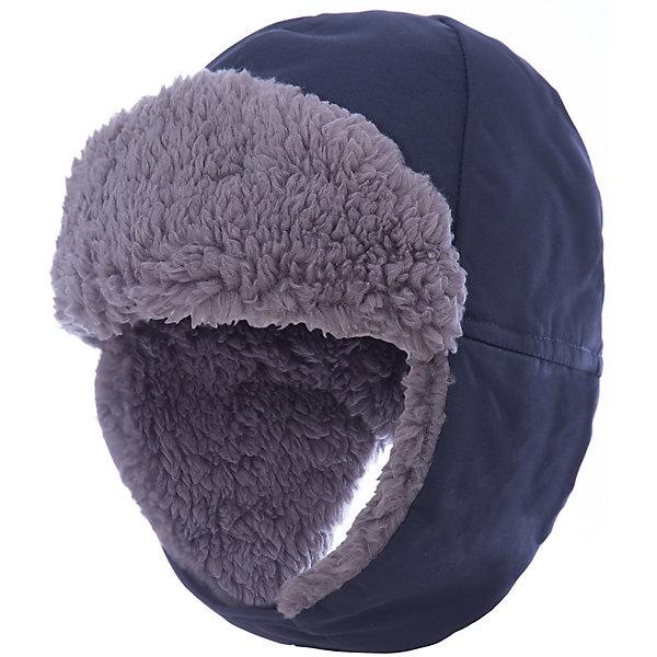 Шапка BIGGLES DIDRIKSONSГоловные уборы<br>Характеристики товара:<br><br>• цвет: синий<br>• состав ткани: 100% полиамид<br>• подкладка: 100% полиэстер (искусственный мех)<br>• сезон: зима<br>• мембранная<br>• температурный режим: от -20 до 0<br>• влагонепроницаемость: 6000 мм <br>• утеплитель: 60 г/м<br>• пропаянные швы<br>• непродуваемая<br>• застежка: липучка<br>• страна бренда: Швеция<br>• страна изготовитель: Китай<br><br>Стильная теплая детская шапка плотно держатся на голове благодаря ремешку на подбородке. Простая в уходе шапка сделана из легкого, но прочного материала. Такая непромокаемая шапка для ребенка отличается модным дизайном. Прочный непродуваемый материал этой детской шапки обеспечит защиту от холода и влаги. <br><br>Шапку Biggles Didriksons (Дидриксонс) можно купить в нашем интернет-магазине.<br>Ширина мм: 89; Глубина мм: 117; Высота мм: 44; Вес г: 155; Цвет: голубой; Возраст от месяцев: 0; Возраст до месяцев: 3; Пол: Унисекс; Возраст: Детский; Размер: 56,50,52,54; SKU: 7044943;