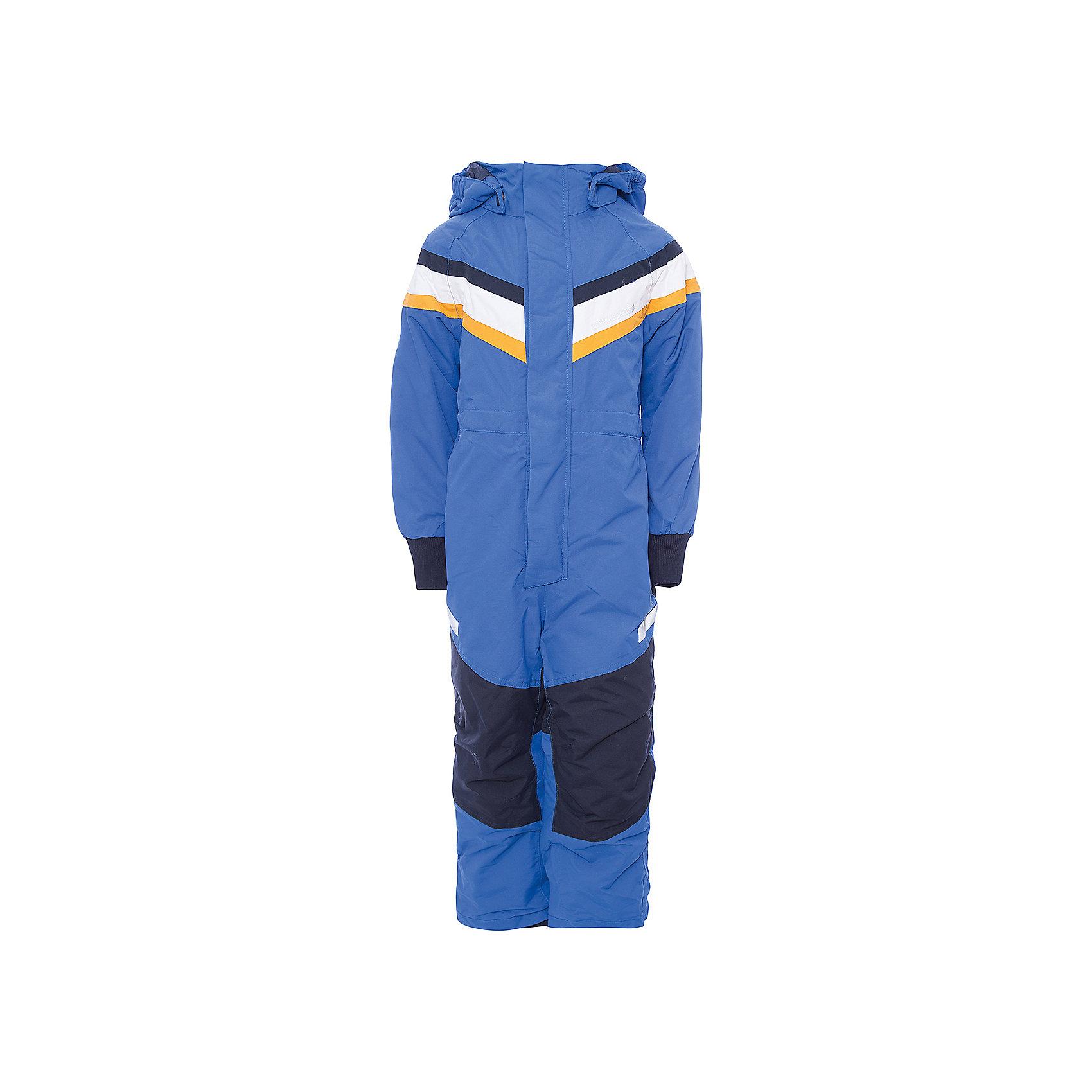 Комбинезон ROMME DIDRIKSONS для мальчикаВерхняя одежда<br>Характеристики товара:<br><br>• цвет: синий<br>• состав ткани: 100% полиэстер<br>• подкладка: 100% полиэстер<br>• утеплитель: 100% полиэстер<br>• сезон: зима<br>• мембранное покрытие<br>• температурный режим: от -20 до 0<br>• водонепроницаемость: 10000 мм <br>• паропроницаемость: 4000 г/м2<br>• плотность утеплителя: 140г/м2<br>• швы проклеены<br>• капюшон: без меха, съемный<br>• застежка: молния, кнопки<br>• регулируемые капюшон, талия, рукава и ширина штанин<br>• снежные гетры<br>• крепления для перчаток и ботинок<br>• светоотражающие детали<br>• конструкция позволяет увеличить длину рукава и штанин на один размер<br>• страна бренда: Швеция<br>• страна изготовитель: Китай<br><br>Такой детский комбинезон от известного шведского бренда теплый и легкий. Мембранный зимний комбинезон для ребенка отличается стильным дизайном. Непромокаемый и непродуваемый материал верха детского комбинезона защитит от холода, промокания и грязи. Удобный комбинезон для мальчика Didriksons поможет ребенку наслаждаться зимними развлечениями и не бояться замерзнуть. <br><br>Комбинезон для мальчика Romme Didriksons (Дидриксонс) можно купить в нашем интернет-магазине.<br><br>Ширина мм: 356<br>Глубина мм: 10<br>Высота мм: 245<br>Вес г: 519<br>Цвет: голубой<br>Возраст от месяцев: 108<br>Возраст до месяцев: 120<br>Пол: Мужской<br>Возраст: Детский<br>Размер: 140,90,80,100,110,120,130<br>SKU: 7045172