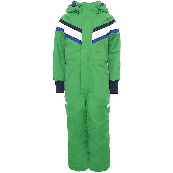 Комбинезон ROMME DIDRIKSONS для мальчикаВерхняя одежда<br>Характеристики товара:<br><br>• цвет: зеленый<br>• состав ткани: 100% полиэстер<br>• подкладка: 100% полиэстер<br>• утеплитель: 100% полиэстер<br>• сезон: зима<br>• мембранное покрытие<br>• температурный режим: от -20 до 0<br>• водонепроницаемость: 10000 мм <br>• паропроницаемость: 4000 г/м2<br>• плотность утеплителя: 140г/м2<br>• швы проклеены<br>• капюшон: без меха, съемный<br>• застежка: молния, кнопки<br>• регулируемые капюшон, талия, рукава и ширина штанин<br>• снежные гетры<br>• крепления для перчаток и ботинок<br>• светоотражающие детали<br>• конструкция позволяет увеличить длину рукава и штанин на один размер<br>• страна бренда: Швеция<br>• страна изготовитель: Китай<br><br>Этот мембранный зимний комбинезон для ребенка отличается продуманным дизайном. Непромокаемый и непродуваемый верх детского комбинезона не мешает циркуляции воздуха. Модный комбинезон для мальчика Didriksons рассчитан даже на сильные морозы. Детский комбинезон от известного шведского бренда теплый и легкий. <br><br>Комбинезон Romme Didriksons (Дидриксонс) можно купить в нашем интернет-магазине.<br><br>Ширина мм: 356<br>Глубина мм: 10<br>Высота мм: 245<br>Вес г: 519<br>Цвет: зеленый<br>Возраст от месяцев: 12<br>Возраст до месяцев: 15<br>Пол: Мужской<br>Возраст: Детский<br>Размер: 80,140,130,120,110,100,90<br>SKU: 7045180