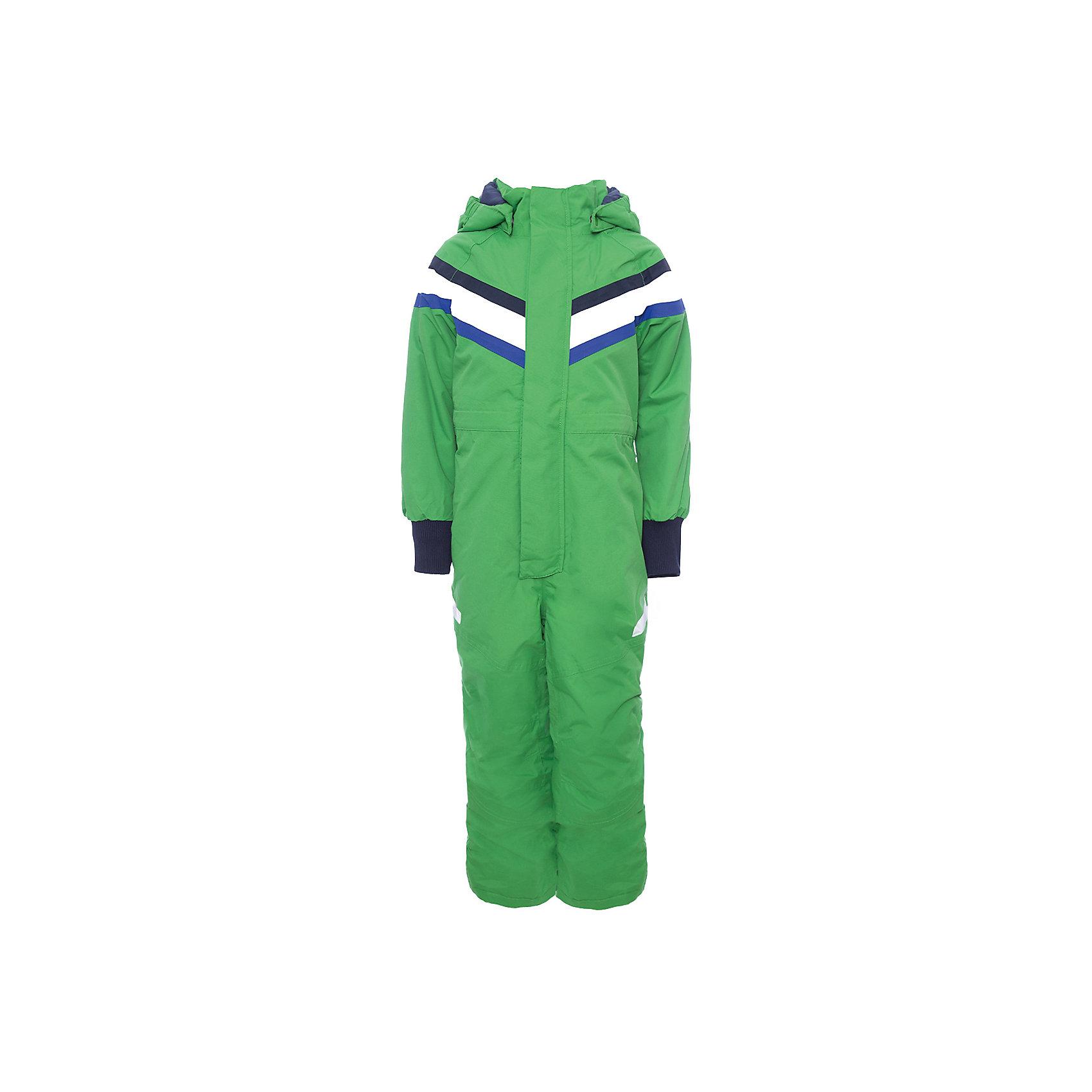 Комбинезон ROMME DIDRIKSONSВерхняя одежда<br>Характеристики товара:<br><br>• цвет: зеленый<br>• состав ткани: 100% полиэстер<br>• подкладка: 100% полиэстер<br>• утеплитель: 100% полиэстер<br>• сезон: зима<br>• мембранное покрытие<br>• температурный режим: от -20 до 0<br>• водонепроницаемость: 10000 мм <br>• паропроницаемость: 4000 г/м2<br>• плотность утеплителя: 140г/м2<br>• швы проклеены<br>• капюшон: без меха, съемный<br>• застежка: молния, кнопки<br>• регулируемые капюшон, талия, рукава и ширина штанин<br>• снежные гетры<br>• крепления для перчаток и ботинок<br>• светоотражающие детали<br>• конструкция позволяет увеличить длину рукава и штанин на один размер<br>• страна бренда: Швеция<br>• страна изготовитель: Китай<br><br>Этот мембранный зимний комбинезон для ребенка отличается продуманным дизайном. Непромокаемый и непродуваемый верх детского комбинезона не мешает циркуляции воздуха. Модный комбинезон для мальчика Didriksons рассчитан даже на сильные морозы. Детский комбинезон от известного шведского бренда теплый и легкий. <br><br>Комбинезон Romme Didriksons (Дидриксонс) можно купить в нашем интернет-магазине.<br><br>Ширина мм: 356<br>Глубина мм: 10<br>Высота мм: 245<br>Вес г: 519<br>Цвет: зеленый<br>Возраст от месяцев: 12<br>Возраст до месяцев: 15<br>Пол: Унисекс<br>Возраст: Детский<br>Размер: 80,140,130,120,110,100,90<br>SKU: 7045180