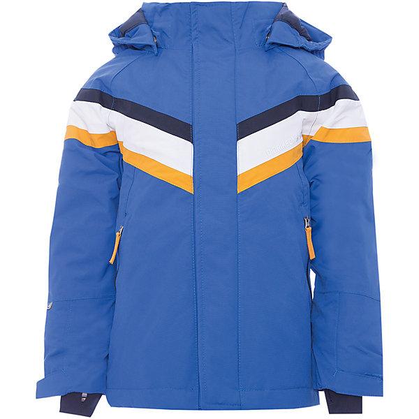 Куртка SAFSEN DIDRIKSONS для мальчикаВерхняя одежда<br>Характеристики товара:<br><br>• цвет: синий<br>• состав ткани: 100% полиамид<br>• подкладка: 100% полиэстер<br>• утеплитель: 100% полиэстер<br>• сезон: зима<br>• мембранная<br>• температурный режим: от -20 до +5<br>• водонепроницаемость: 10000 мм <br>• паропроницаемость: 4000 г/м2<br>• плотность утеплителя: 140г/м2<br>• швы проклеены<br>• капюшон: без меха, съемный<br>• застежка: молния<br>• регулируемый капюшон, манжеты и низ изделия<br>• светоотражающие детали<br>• конструкция позволяет увеличить длину рукава на один размер<br>• страна бренда: Швеция<br>• страна изготовитель: Китай<br><br>Детская куртка от известного шведского бренда теплая и легкая. Мембранная зимняя куртка для ребенка отличается продуманным дизайном. Непромокаемый и непродуваемый материал детской куртки не задерживает воздух. Модная куртка для мальчика Didriksons рассчитана даже на сильные морозы. <br><br>Куртку для мальчика Safsen Didriksons (Дидриксонс) можно купить в нашем интернет-магазине.<br><br>Ширина мм: 356<br>Глубина мм: 10<br>Высота мм: 245<br>Вес г: 519<br>Цвет: голубой<br>Возраст от месяцев: 72<br>Возраст до месяцев: 84<br>Пол: Мужской<br>Возраст: Детский<br>Размер: 120,110,100,90,80,140,130<br>SKU: 7045204