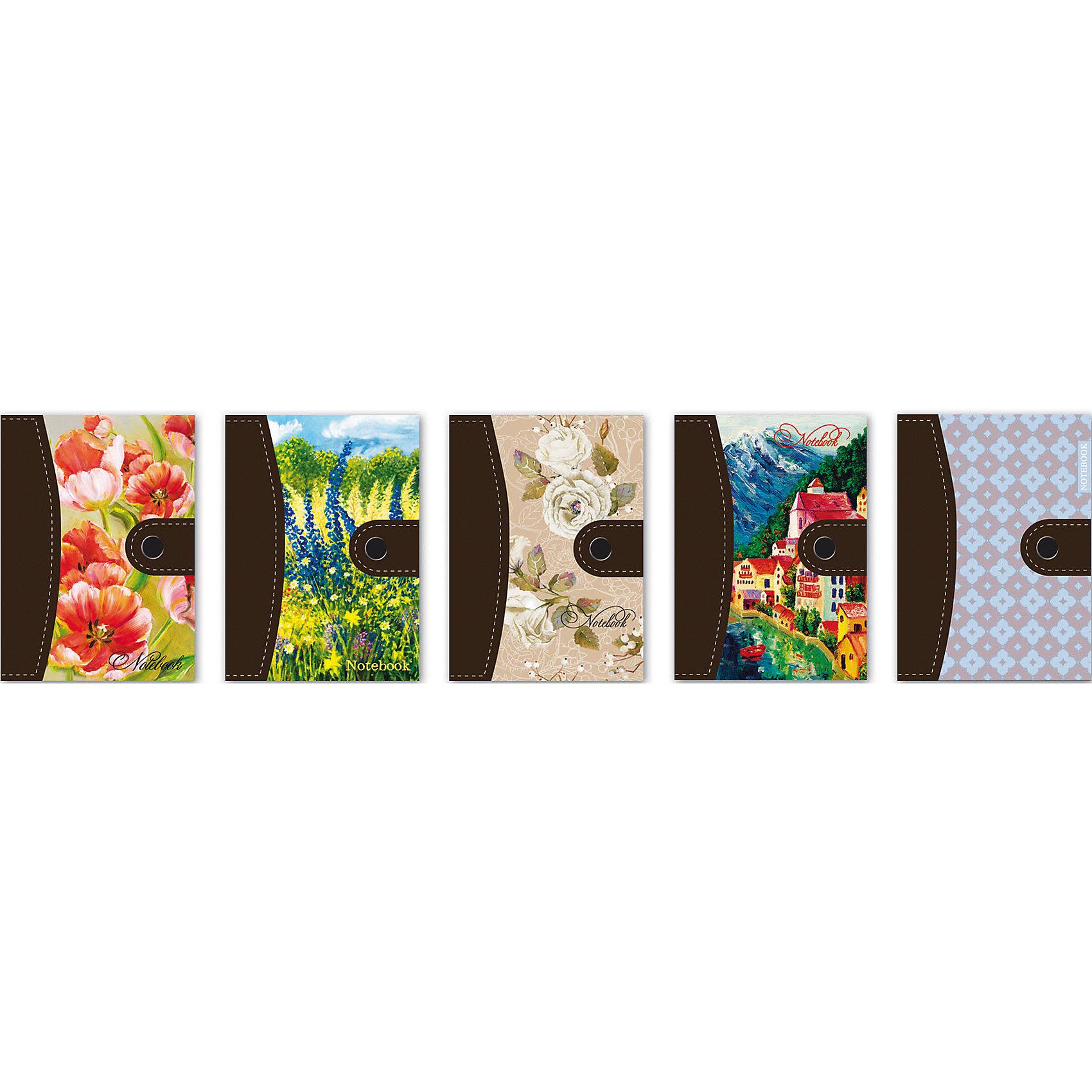 Записная книжка Феникс+, в ассортиментеБумажная продукция<br>Записная книжка Ноутбук АССОРТИ (размер 110x150мм, 96 л. (линия), застежка на кнопке, 5 дизайнов, тисн. цв. фольг., обл. 7БЦ с поролоном, комб. с элит. переплет. материалами, печать внутр. бл. в 2 краски, запечат. форзац, бум. бел. офсет, инд. ПЭТ-упак.)<br><br>Ширина мм: 150<br>Глубина мм: 110<br>Высота мм: 15<br>Вес г: 155<br>Возраст от месяцев: 72<br>Возраст до месяцев: 2147483647<br>Пол: Унисекс<br>Возраст: Детский<br>SKU: 7046216