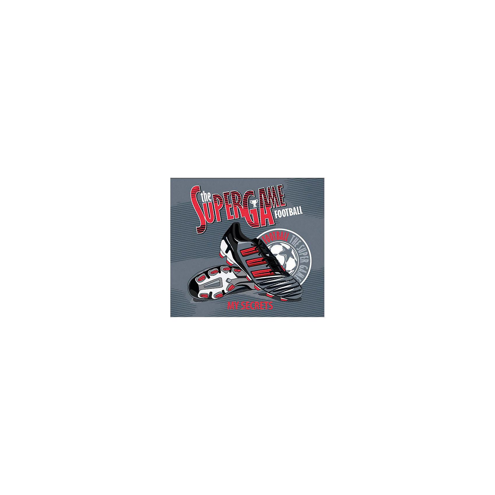 Органайзер трехблочный Супер игра  Феникс+Бумажная продукция<br>Органайзер трехблочный детский СУПЕР ИГРА (95х85мм, магнит. замок, обл. 7 БЦ, глянц. пленка, тисн. красн. фольгой,  бум. офсет, одноцв. печать блока. 3 отрывных блока (30 л., 60л., 28л.), Инд. ПЭТ-упак.)<br><br>Ширина мм: 90<br>Глубина мм: 90<br>Высота мм: 25<br>Вес г: 125<br>Возраст от месяцев: 72<br>Возраст до месяцев: 2147483647<br>Пол: Унисекс<br>Возраст: Детский<br>SKU: 7046269