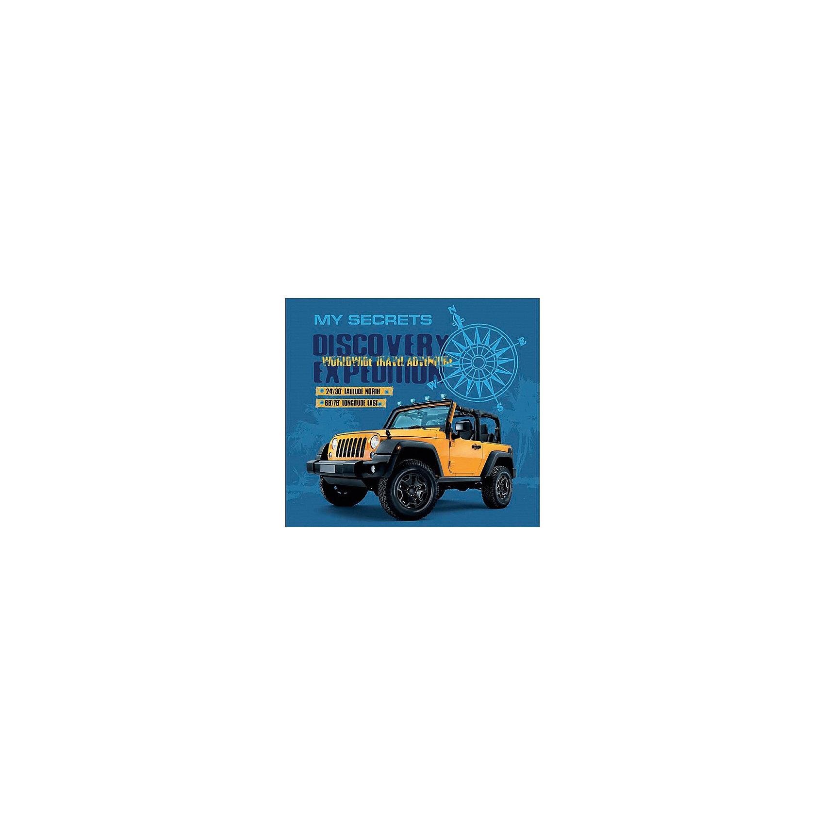 Органайзер трехблочный Желтый внедорожник Феникс+Бумажная продукция<br>Органайзер трехблочный детский ЖЕЛТЫЙ ВНЕДОРОЖНИК (95х85мм, магнит. замок, обл. 7 БЦ, глянц. пленка, тисн. голуб. фольгой,  бум. офсет, одноцв. печать блока. 3 отрывных блока (30 л., 60л., 28л.), Инд. ПЭТ-упак.)<br><br>Ширина мм: 90<br>Глубина мм: 90<br>Высота мм: 25<br>Вес г: 125<br>Возраст от месяцев: 72<br>Возраст до месяцев: 2147483647<br>Пол: Унисекс<br>Возраст: Детский<br>SKU: 7046272