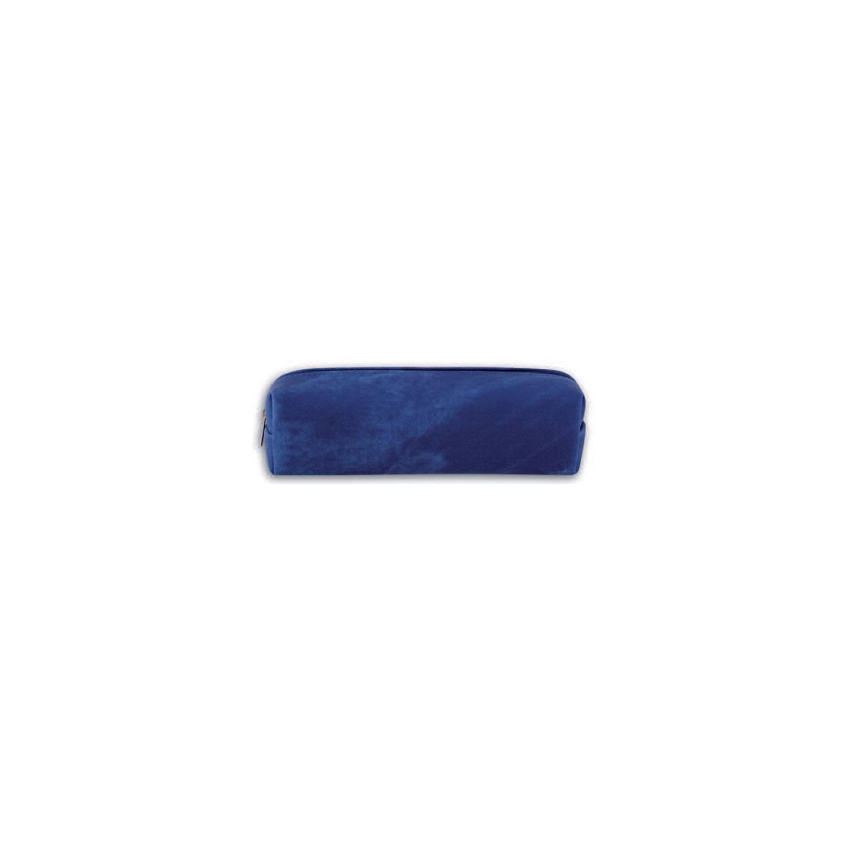 Пенал школьный Феникс+, синий джинсПеналы без наполнения<br>Пенал школьный СИНИЙ ДЖИНС (без наполнения, 20х6x6см, кожзам. джинс, застеж.-молния, инд. ПЭТ-упак.)<br><br>Ширина мм: 200<br>Глубина мм: 70<br>Высота мм: 60<br>Вес г: 75<br>Возраст от месяцев: 72<br>Возраст до месяцев: 2147483647<br>Пол: Унисекс<br>Возраст: Детский<br>SKU: 7046367