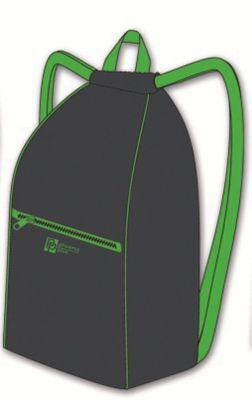 Рюкзак-мешок Феникс+, серый