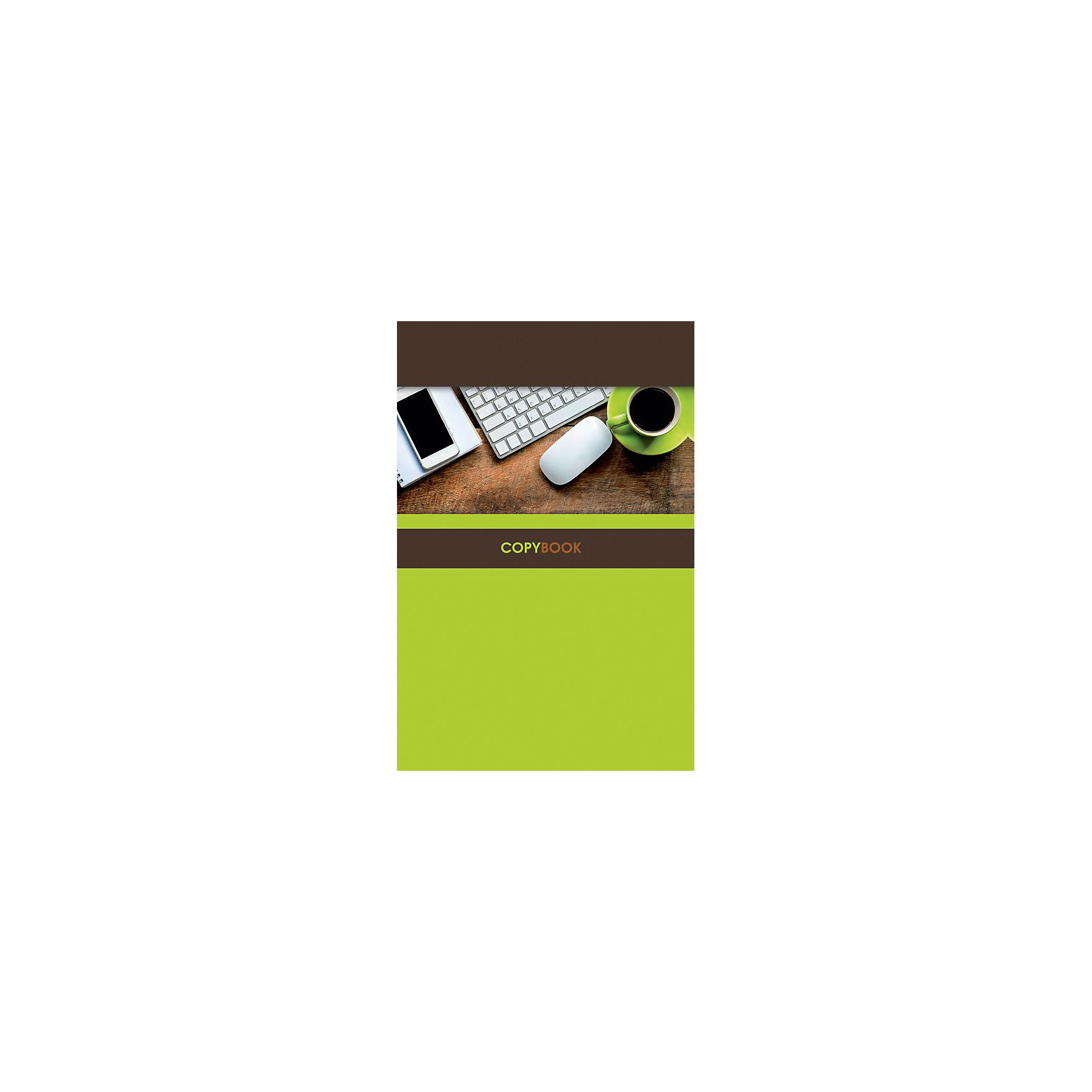 Тетрадь 96 листов Офисный стиль Феникс+,Бумажная продукция<br>Тетрадь 96 л. ОФИСНЫЙ СТИЛЬ /А4, переплет 7БЦ, 192 стр. Обложки полноцвет под глянц. пленкой, блок офсет в одну краску, клетка./<br><br>Ширина мм: 300<br>Глубина мм: 200<br>Высота мм: 10<br>Вес г: 530<br>Возраст от месяцев: 72<br>Возраст до месяцев: 2147483647<br>Пол: Унисекс<br>Возраст: Детский<br>SKU: 7046457