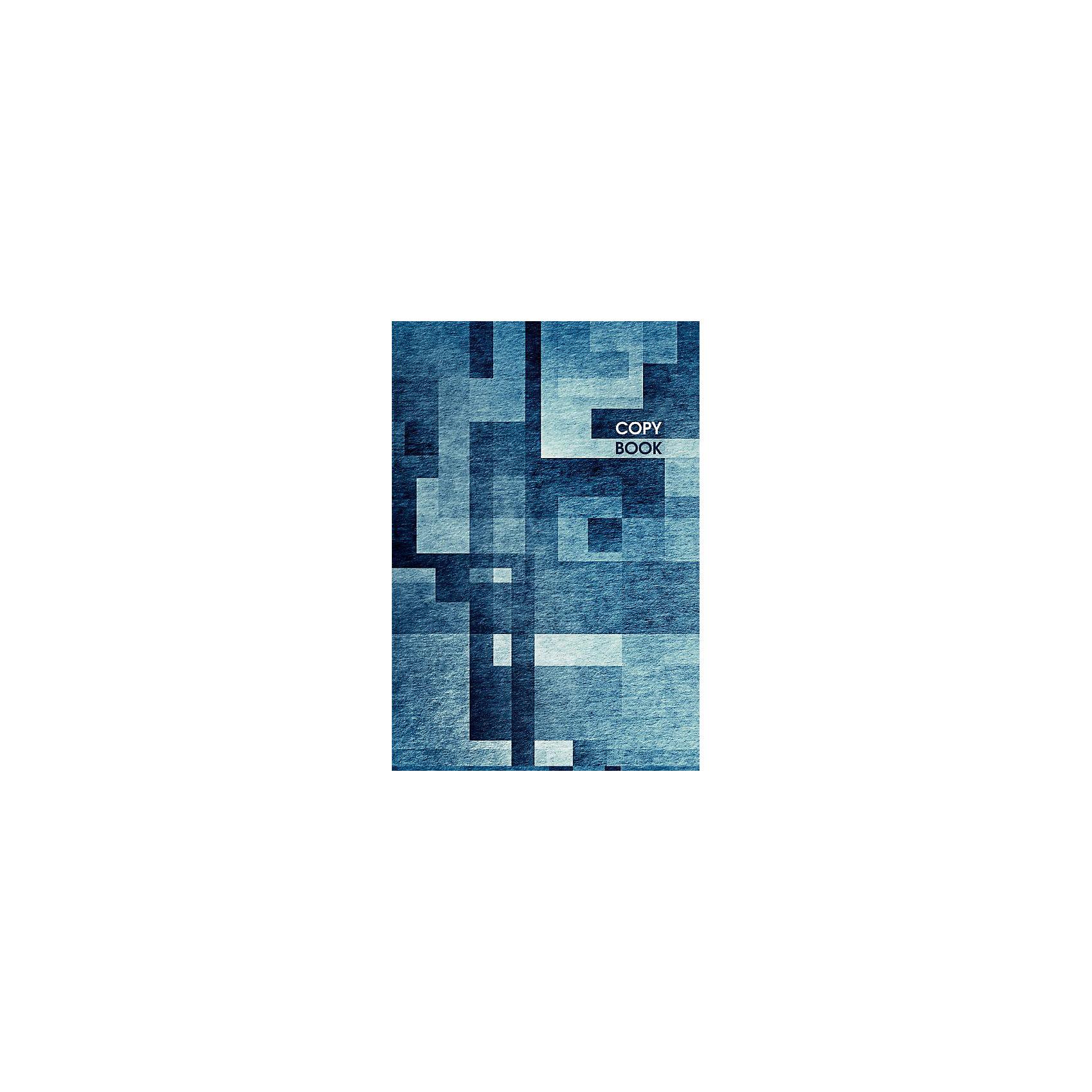Тетрадь 96 листов Синяя фактура Феникс+,Бумажная продукция<br>Тетрадь 96 л. СИНЯЯ ФАКТУРА /А4, переплет 7БЦ, 192 стр. Обложки полноцвет под глянц. пленкой, блок офсет в одну краску, клетка./<br><br>Ширина мм: 300<br>Глубина мм: 200<br>Высота мм: 10<br>Вес г: 530<br>Возраст от месяцев: 72<br>Возраст до месяцев: 2147483647<br>Пол: Унисекс<br>Возраст: Детский<br>SKU: 7046462