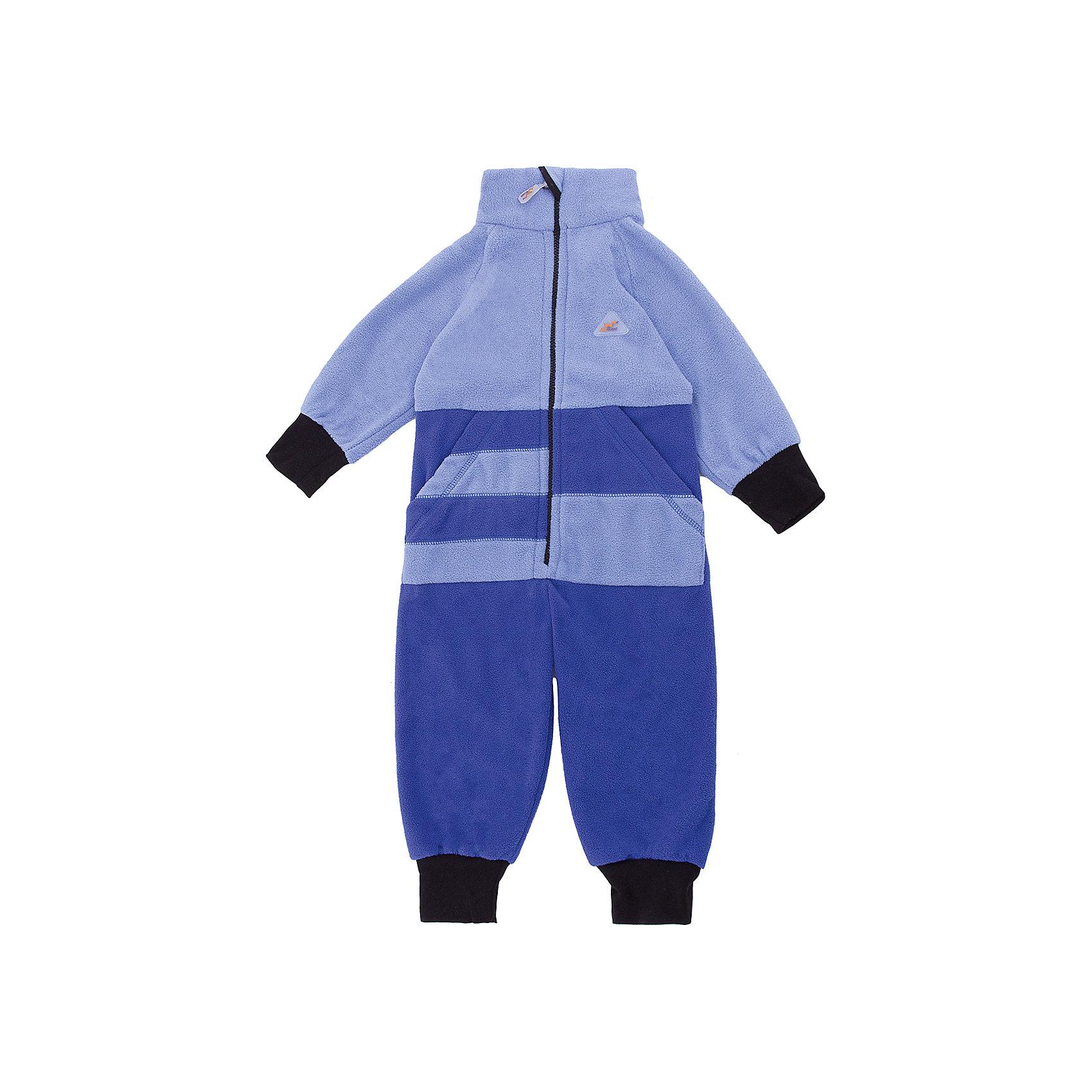 Комбинезон Полоска ЛисФлис для мальчикаФлис и термобелье<br>Характеристики товара:<br><br>• цвет: голубой/синий;<br>• состав: 100% полиэстер, флис (180 гр);<br>• сезон: зима;<br>• особенности: флисовый, без капюшона;<br>• застежка: молния;<br>• защита подбородка от защемления;<br>• эластичные манжеты на рукавах и штанинах;<br>• резинка на спинке для лучшей посадки:<br>• страна бренда: Россия;<br>• страна производства: Россия.<br><br>Флисовый комбинезон на молнии. Изделие можно одевать как поддеву (дополнительный утепляющий слой) под мембранную одежду при минусовой температуре. А как самостоятельный элемент одежды (верхний слой) от +10 градусов. Прочная молния комбинезона расстегивается и застегивается одним движением руки. Флисовый комбинезон без капюшона.<br><br>Комбинезон Полоска ЛисФлис можно купить в нашем интернет-магазине.<br><br>Ширина мм: 356<br>Глубина мм: 10<br>Высота мм: 245<br>Вес г: 519<br>Цвет: синий<br>Возраст от месяцев: 18<br>Возраст до месяцев: 24<br>Пол: Мужской<br>Возраст: Детский<br>Размер: 92,128,134,104,110,116,80,86,122,98<br>SKU: 7052749