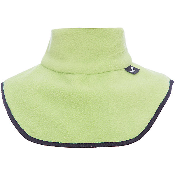 Манишка ЛисФлисФлис и термобелье<br>Характеристики товара:<br><br>• цвет: зеленый;<br>• состав: 100% полиэстер, флис (280 гр);<br>• сезон: зима;<br>• особенности: флисовая, на липучке;<br>• застежка: липучка сзади изделия;<br>• контрастная полоса по низу изделия;<br>• надежно сидит на шее;<br>• страна бренда: Россия;<br>• страна производства: Россия.<br><br>Манишка — это удобный аксессуар, который остается на шее, как бы ребенок не двигался. Манишка застегивается на липучку сзади, выполнена из флиса 280 гр.<br><br>Манишку ЛисФлис можно купить в нашем интернет-магазине.<br><br>Ширина мм: 88<br>Глубина мм: 155<br>Высота мм: 26<br>Вес г: 106<br>Цвет: зеленый<br>Возраст от месяцев: 60<br>Возраст до месяцев: 132<br>Пол: Унисекс<br>Возраст: Детский<br>Размер: one size<br>SKU: 7052839
