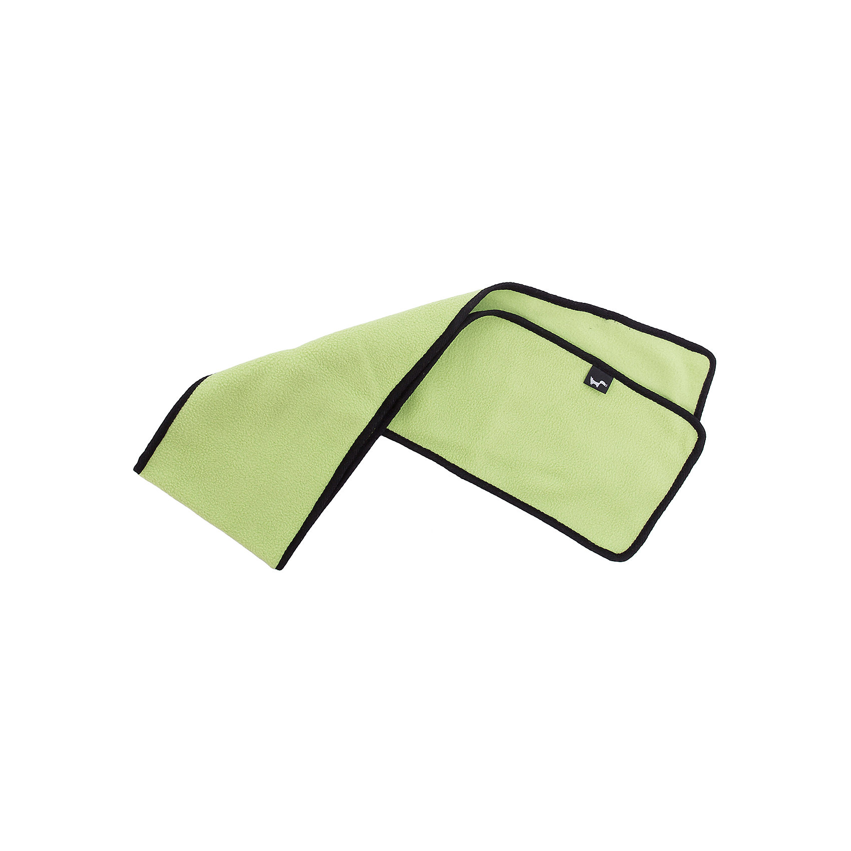 Шарф ЛисФлисШарфы, платки<br>Характеристики товара:<br><br>• цвет: зеленый;<br>• состав: 100% полиэстер, флис (280 гр);<br>• сезон: зима;<br>• особенности: флисовый, двухсторонний;<br>• двухсторонний шарф;<br>• ширина шарфа: 16 см;<br>• мягкий и теплый;<br>• страна бренда: Россия;<br>• страна производства: Россия.<br><br>Шарф — прекрасное дополнение к любому комплекту, кофте или комбинезону. Двухсторонний шарф  выполнен из флиса 280 гр.<br><br>Шарф ЛисФлис можно купить в нашем интернет-магазине.<br><br>Ширина мм: 88<br>Глубина мм: 155<br>Высота мм: 26<br>Вес г: 106<br>Цвет: зеленый<br>Возраст от месяцев: 60<br>Возраст до месяцев: 132<br>Пол: Унисекс<br>Возраст: Детский<br>Размер: one size<br>SKU: 7052847