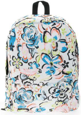3D Bags –юкзак ÷веты , цвет мульти