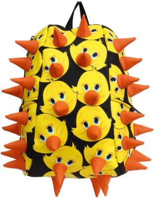 """Madpax –юкзак Rex Full Lucky Duck (""""тки)"""