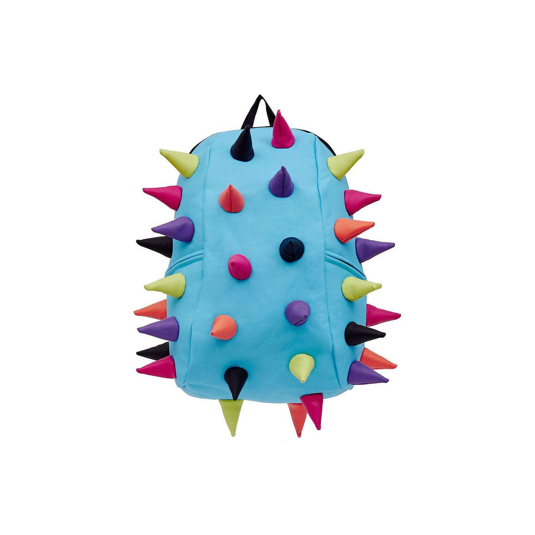 Рюкзак Rex 2 Full Whirpool, цвет голубой мультиРюкзаки<br>Вес: 0,8 кг<br>Размер: 46х35х20 см<br>Состав: рюкзак<br>Наличие светоотражающих элементов: нет<br>Материал: полиуретан<br><br>Ширина мм: 460<br>Глубина мм: 350<br>Высота мм: 200<br>Вес г: 800<br>Возраст от месяцев: 60<br>Возраст до месяцев: 720<br>Пол: Унисекс<br>Возраст: Детский<br>SKU: 7054072