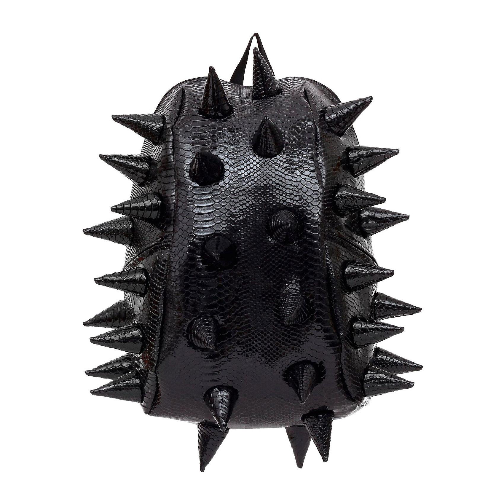 Рюкзак Gator Full, LUXE Black, цвет черныйРюкзаки<br>Вес: 0,8 кг<br>Размер: 46х35х20 см<br>Состав: рюкзак<br>Наличие светоотражающих элементов: нет<br>Материал: поливинил<br><br>Ширина мм: 460<br>Глубина мм: 350<br>Высота мм: 200<br>Вес г: 800<br>Возраст от месяцев: 60<br>Возраст до месяцев: 720<br>Пол: Унисекс<br>Возраст: Детский<br>SKU: 7054081