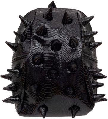 MadPax Рюкзак Gator Half , LUXE Black, цвет черный фото-1