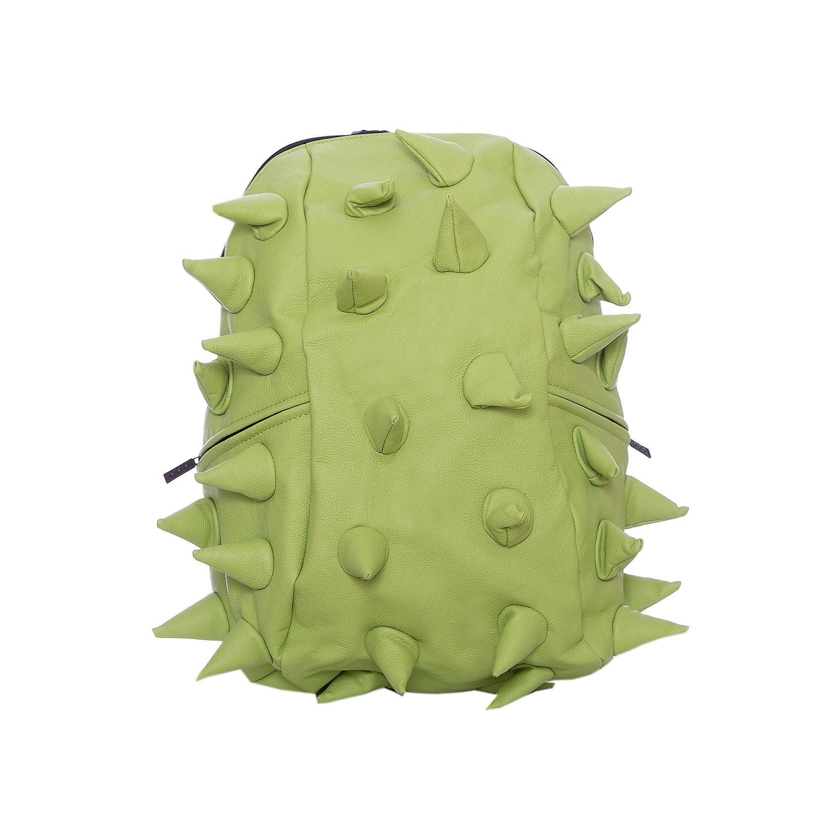 Рюкзак Rex Full, цвет Dinosour Lime (лайм)Рюкзаки<br>Вес: 0,8 кг<br>Размер: 46х35х20 см<br>Состав: рюкзак<br>Наличие светоотражающих элементов: нет<br>Материал: полиуретан<br><br>Ширина мм: 460<br>Глубина мм: 350<br>Высота мм: 200<br>Вес г: 800<br>Возраст от месяцев: 60<br>Возраст до месяцев: 720<br>Пол: Унисекс<br>Возраст: Детский<br>SKU: 7054089