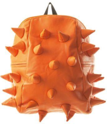 Madpax –юкзак Rex Half , ÷вет Orange Peel (ќранжевый)