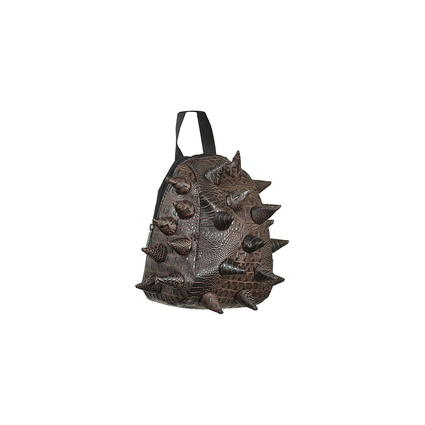 Сумка (ланч-бокс) Gator Nibbler, цвет Jurassic Brown (коричневый)Детские сумки<br>Вес: 0,2 кг<br>Размер: 30х23х15 см<br>Состав: ланч-бокс<br>Наличие светоотражающих элементов: нет<br>Материал: поливинил<br><br>Ширина мм: 300<br>Глубина мм: 230<br>Высота мм: 150<br>Вес г: 200<br>Возраст от месяцев: 0<br>Возраст до месяцев: 720<br>Пол: Унисекс<br>Возраст: Детский<br>SKU: 7054098
