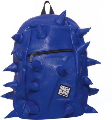 MadPax Рюкзак Rex VE Full Front Zipper Navy, цвет синий