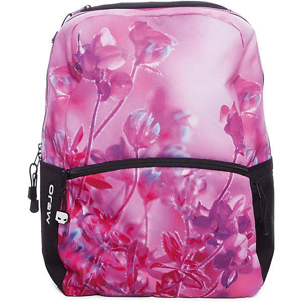 Рюкзак Purple Passion, цвет розовыйРюкзаки<br>Характеристики товара:<br><br>• цвет: розовый;<br>• возраст: от 10 лет;<br>• вес: 0,5 кг;<br>• размер: 43х30х16 см;<br>• водонепроницаемая ткань;<br>• в УФ принт на рюкзаке светится;<br>• одно отделение на молнии;<br>• отсек для планшета;<br>• фронтальный карман на молнии;<br>• два боковых кармана;<br>• уплотненная спинка;<br>• мягкие регулируемые лямки;<br>• материал: полиэстер;<br>• страна бренда: США;<br>• страна изготовитель: Китай.<br><br>Перед молодостью и решимостью открыты все пути!<br><br>Функциональный и вместительный, рюкзак привлекает внимание оригинальным ярким, не похожим ни на кого принтом. Символизм и бесспорный романтический антураж принта непременно понравятся всем, кто ценит свободу и обожает путешествия налегке. А в УФ принт на рюкзаке светится потрясающим сиреневым цветом.<br><br>Рюкзак Mojo Pax «Purple Passion» можно купить в нашем интернет-магазине.<br>Ширина мм: 430; Глубина мм: 300; Высота мм: 160; Вес г: 500; Возраст от месяцев: 120; Возраст до месяцев: 720; Пол: Унисекс; Возраст: Детский; SKU: 7054140;
