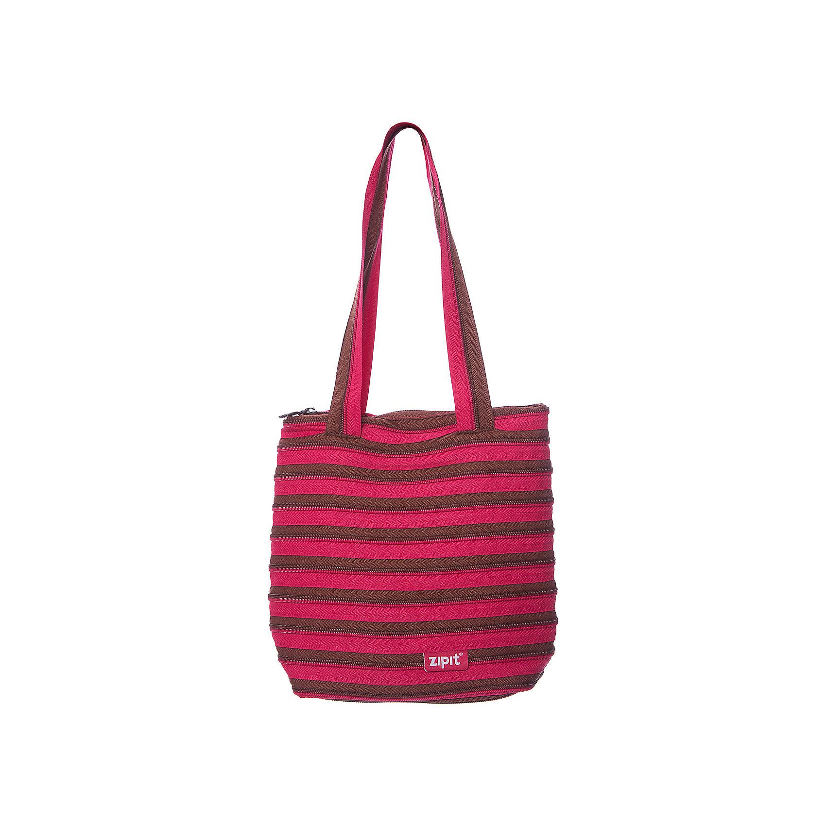 Сумка Premium Tote/Beach Bag, цвет розовый/коричневыйДетские сумки<br>Вес: 0,2 кг<br>Размер: 28х10х28 см<br>Состав: Сумка<br>Наличие светоотражающих элементов: нет<br>Материал: полиэстер<br><br>Ширина мм: 280<br>Глубина мм: 100<br>Высота мм: 280<br>Вес г: 200<br>Возраст от месяцев: 84<br>Возраст до месяцев: 180<br>Пол: Унисекс<br>Возраст: Детский<br>SKU: 7054150