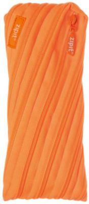 Zipit Пенал-сумочка NEON POUCH, цвет оранжевый