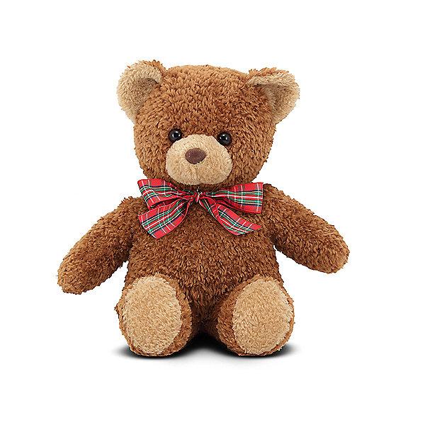 Мягкая игрушка Melissa&amp;Doug Бурый Мишка Такер, 37 смМягкие игрушки животные<br>Характеристики:<br><br>• возраст: от 3 лет<br>• высота игрушки: 37 см.<br>• материал: текстиль, наполнитель<br><br>Этого забавного бурого медвежонка зовут Такер. Он станет настоящим любимцем малыша. У Такера мягкая приятная на ощупь шерстка, миловидная мордашка. Его сразу хочется крепко обнять и прижать к себе. В медвежонка просто невозможно не влюбиться.<br><br>Игрушка выполнена из прочного текстиля, сертифицированного для производства детских изделий, а внутри у нее – гипоаллергенный наполнитель.<br><br>Мягкую игрушку Melissa&amp;Doug Бурый Мишка Такер можно купить в нашем интернет-магазине.<br>Ширина мм: 260; Глубина мм: 240; Высота мм: 260; Вес г: 113; Возраст от месяцев: 36; Возраст до месяцев: 2147483647; Пол: Унисекс; Возраст: Детский; SKU: 7054930;