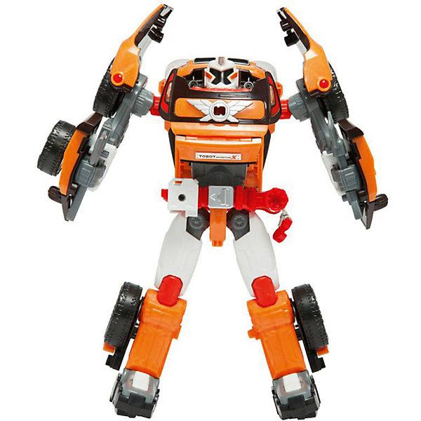 Робот-трансформер Yuong toys Тобот, Приключения ХТрансформеры-игрушки<br>Характеристики:<br><br>• Вес в упаковке: 750г.;<br>• Материал: пластик;<br>• Упоковка: картон;<br>• размер упаковки: 26х14х33см.;<br>• для детей в возрасте: от 4 лет.;<br>• страна производитель: Китай.<br><br>Робот-трасформер «Тобот» Приключения X бренда «Young tous» (Юнг тоус) прекрасный подарок для мальчишек. Это настоящий персонаж любимого мультика «Тобот» робота воина. Он создан из высококачественных, экологически чистых материалов, что очень важно для детских товаров.<br><br>Киберг очень просто собирается с помощью ключа, прилагающегося в комплекте. Все детали надёжно соединяются друг с другом, поэтому трансформировать его можно много раз. Игрушка легко превращается в настоящий внедорожник. Он имеет оптимальные размеры. <br><br>Играя в конструктор дети смогут развивать фантазию, внимательность, логическое и пространственное мышление, моторику рук, усидчивость, терпение, просто весело и с пользой проведут время.<br><br>Робот-трасформер «Тобот» Приключения X бренда «Young tous» (Юнг тоус), можно купить в нашем интернет-магазине.<br><br>Ширина мм: 9999<br>Глубина мм: 9999<br>Высота мм: 9999<br>Вес г: 9999<br>Возраст от месяцев: 48<br>Возраст до месяцев: 2147483647<br>Пол: Мужской<br>Возраст: Детский<br>SKU: 7058490