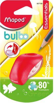 Точилка Maped Buldo , пластиковая 1 отверстие